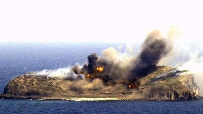 VIVA Militer: Uji coba senjata Korea Utara.