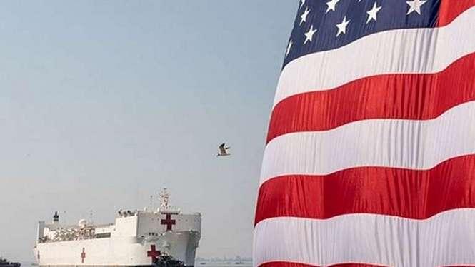 VIVA Militer: Amerika.