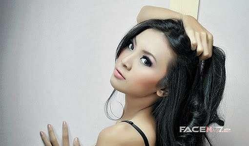 Koleksi Foto Tika Kaunang For Facemagz May