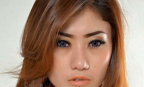 Koleksi Foto Seksi Chiyo On Popular Magazine