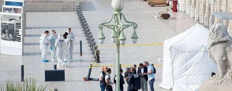 Dua orang tewas dalam serangan di stasiun kereta api Prancis