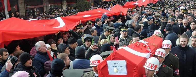 Ingin pukul mundur ISIS, Turki minta bantuan koalisi di Suriah