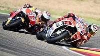 Lorenzo Puji Keberanian Marquez