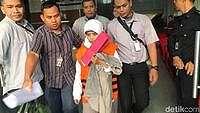 Anggota DPRD Kebumen Ditahan KPK Terkait Kasus Suap