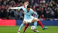 Arsenal Tetap Berbahaya di Mata City