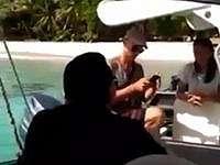 Viral Anggota DPRD Dilarang Bule ke Resort di Mentawai