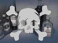 Muntah Setelah Tenggak Miras Oplosan Berarti Aman dari Racun?