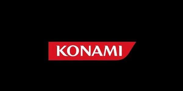 Konami Buka Divisi Game Baru