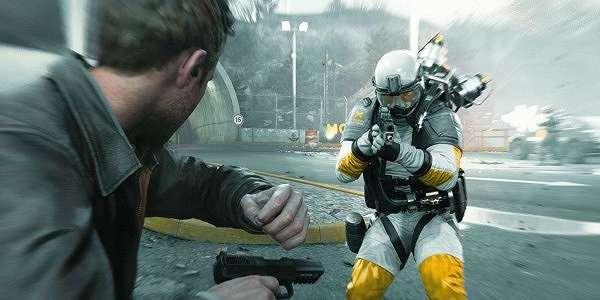 Dev. Quantum Break Akan Unjuk Game Baru di E3 2018