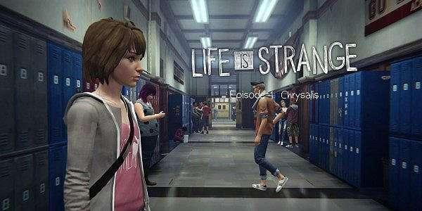 Dontnod Kerjakan Game Life is Strange Baru!