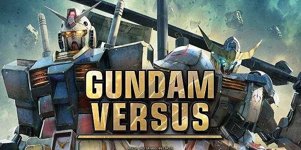 Review Gundam Versus: Mimpi Basah Para Penggemar Gundam!