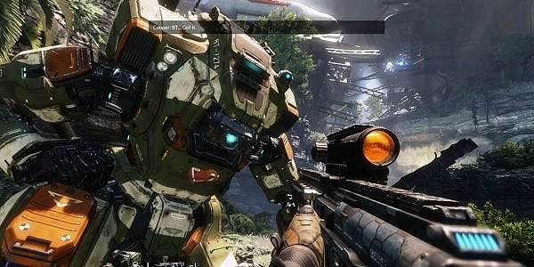 Gratis PS Plus, Komunitas Titanfall 2 PS4 Kembali Ramai!