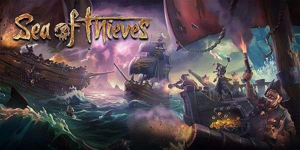 Spesifikasi PC untuk Sea of Thieves