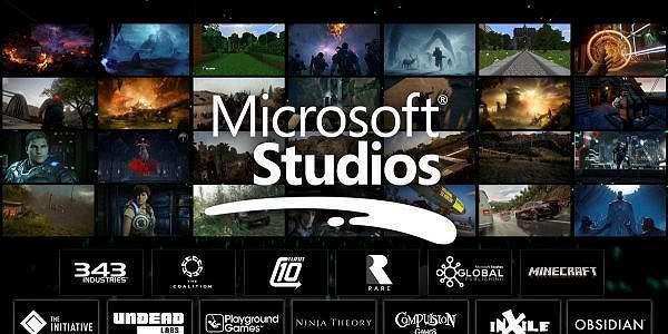 Microsoft Beli Dua Dev. RPG Ternama     Obsidian dan inXile