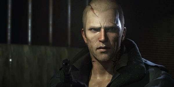 Left Alive Turunkan Tingkat Kesulitan untuk    Gamer Casual