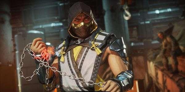 Mortal Kombat Dapatkan Film Animasi Tahun Ini