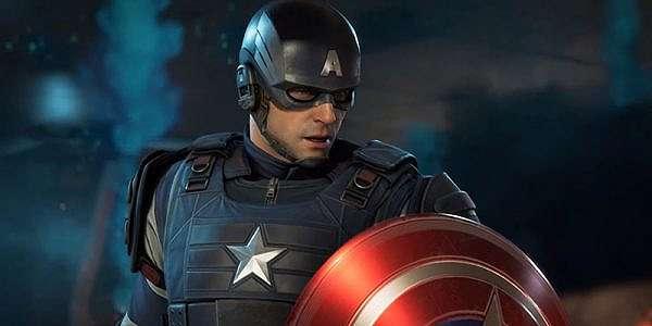 Rilis Marvel   s Avengers Ditunda 4 Bulan!