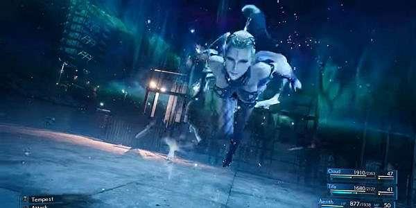 Final Fantasy VII Remake Lepas Trailer Baru, Perlihatkan Summon!
