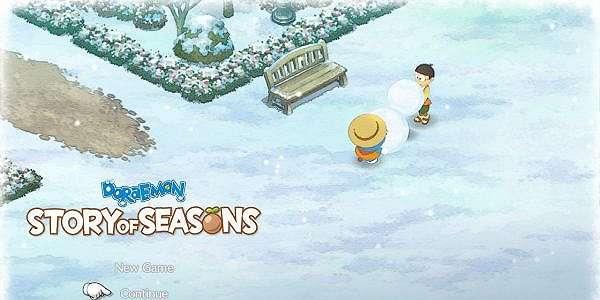Preview Doraemon     Story of Seasons: Kerja Lembur Bagai Kuda!