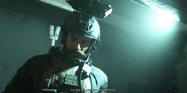 Ukuran Call of Duty: Modern Warfare PC Resmi Tembus 200 GB