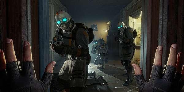 Valve Yakin Modder Akan Ubah HL: Alyx Jadi Game Non-VR