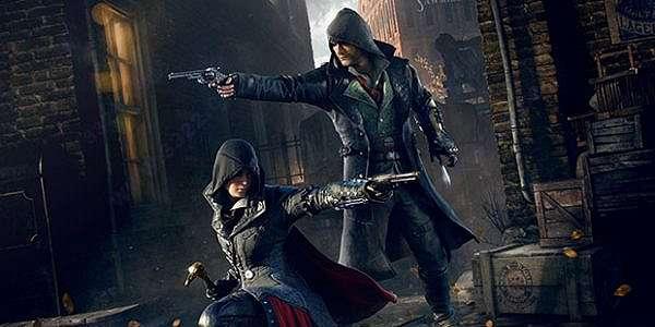 Assassin   s Creed Syndicate PC Versi Original Kini GRATIS!