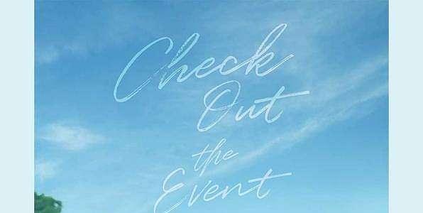 Sinopsis Check Out the Event, Perjalanan Emosional Dua Pasangan Kekasih