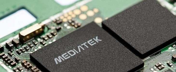 OPPO R19 Bakal Jadi yang Pertama Pakai MediaTek Helio P80