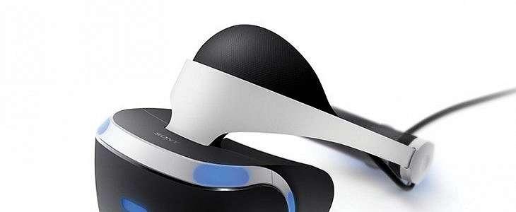 Untuk PS5, Sony Siapkan PlayStation VR Next-Gen