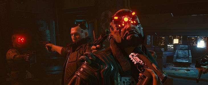 Banyak Ditentang, Tapi Ini Alasan Cyberpunk 2077 Kekeh First Person
