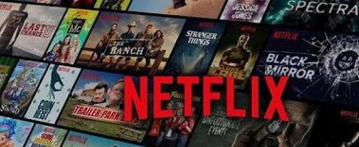 Netflix Tuai Kontroversi, Jokowi Diminta Buat Perpres