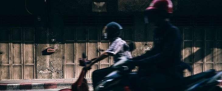 Terpopuler: Indonesia Saat Difoto dari Luar Angkasa dan Apron Penjual Rujak