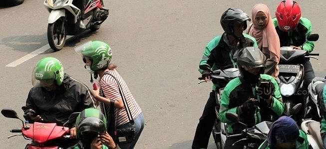 Minta Driver Ojol Ngebut, Kelakuan Customer Ini Bikin Netizen Emosi Online