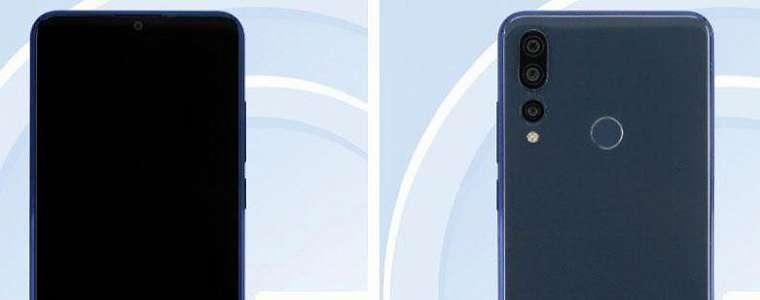 Bawa 3 Kamera Belakang, Ini Penampakan Smartphone Misterius Lenovo