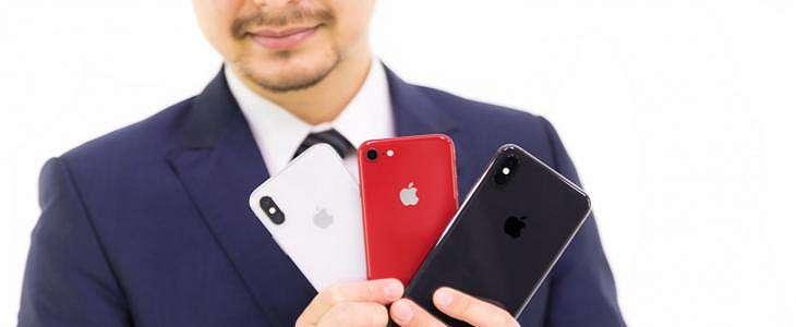 Jika Dibutuhkan, Foxconn Siap Pindahkan Produksi iPhone ke Luar China