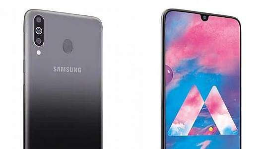 Sangat Produktif, Samsung Galaxy A60 dan Galaxy A40s Resmi Dikenalkan