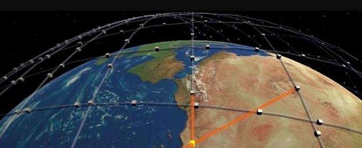 Waduh, Internet Starlink Milik Elon Musk Disebut Lebih Lambat dan Mahal