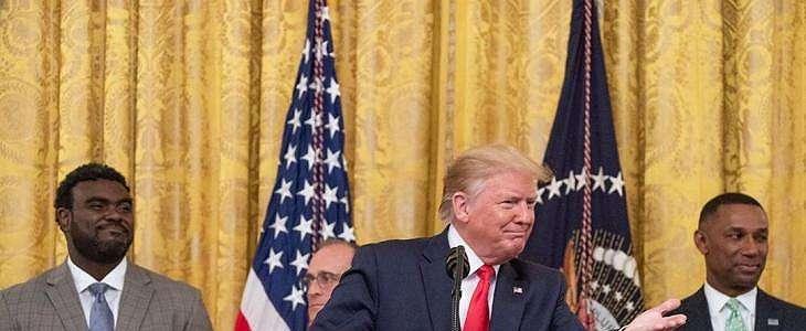 5 Media Sosial Banned Donald Trump, Bahkan Ada yang Permanen