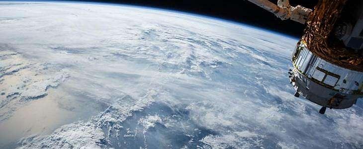 Gokil, Astronot Berhasil Kembangkan Daging Sapi di Luar Angkasa