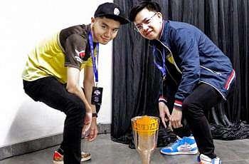 Susul Udil, ONIC Rasy Segera Berseragam Alter Ego untuk MPL Season 8?