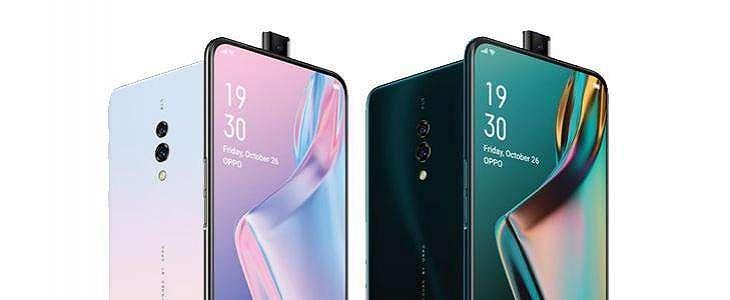 4 Smartphone Layar AMOLED Selain Samsung, Terbaik November 2019