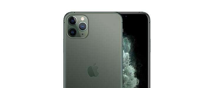 Superior dengan Tiga Kamera, Berikut Spesifikasi iPhone 11 Pro