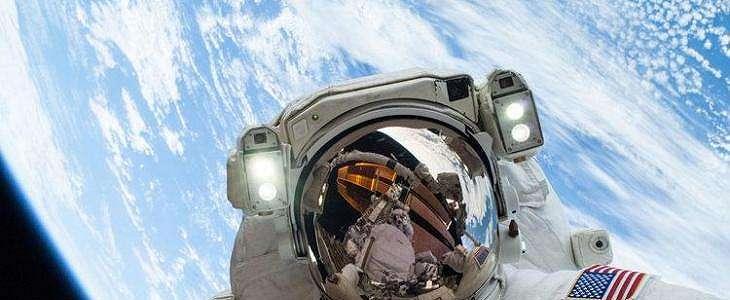 Melakukan Pekerjaan Berbahaya, Kira-kira Berapa Gaji Astronot NASA?