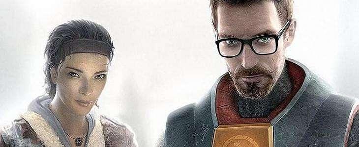 Sambut Peluncuran Half-Life: Alyx, Steam Gratiskan Sejumlah Game