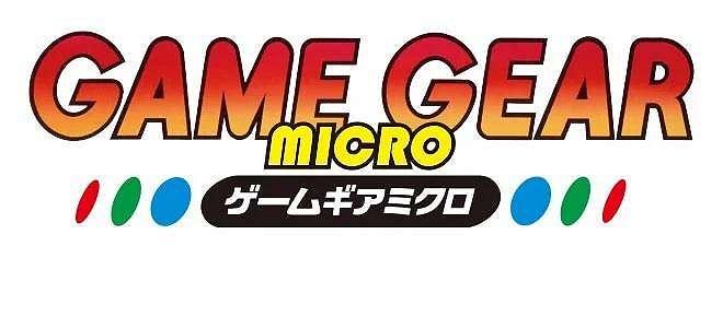 SEGA akan Membuat Game Gear Micro, Apa Itu?