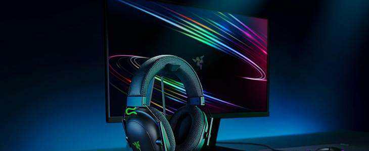 Bikin Ngiler, Razer Rilis Headphone Gaming BlackShark V2