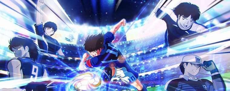 Captain Tsubasa: Rise of New Champions Pamer Banyak Karakter, Siapa Saja?