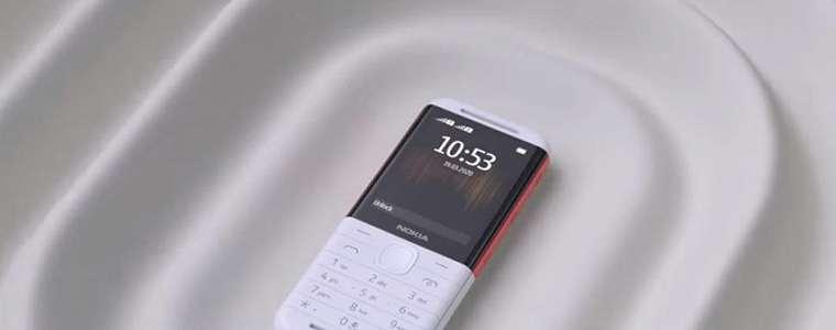 Reborn, Nokia 5310 Xpress Music Segera Rilis?
