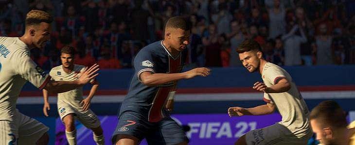 Tak Dapat Update Next-Gen, Spesifikasi PC FIFA 21 Tetap Ramah