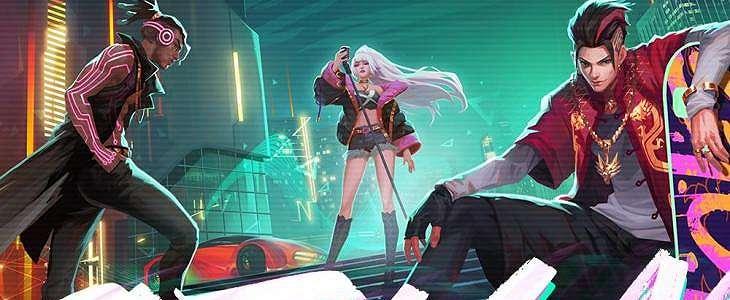 JOOX Hadirkan Soundtrack untuk Pecinta Mobile Legends: Bang Bang